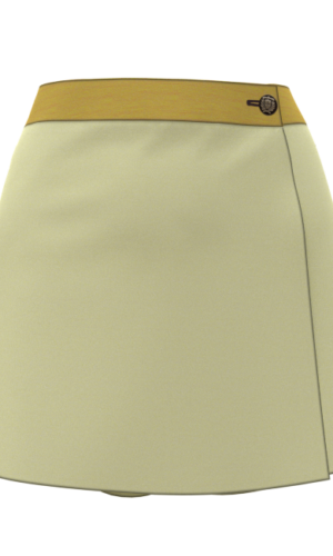 7.9_Skort_Colorway 1_Front